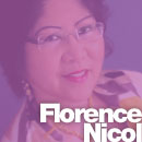Our Founder, Florence Nicol